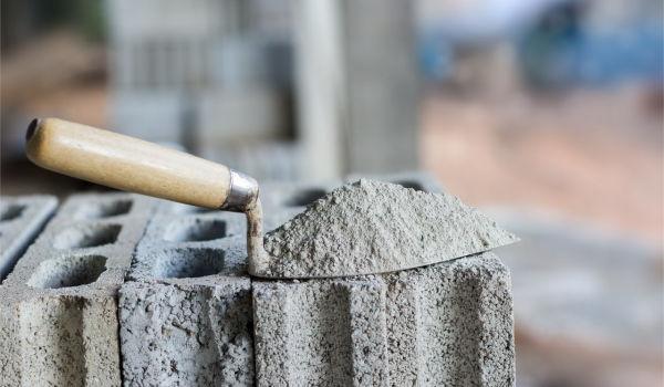 Российская цементная промышленность готовится к сезону