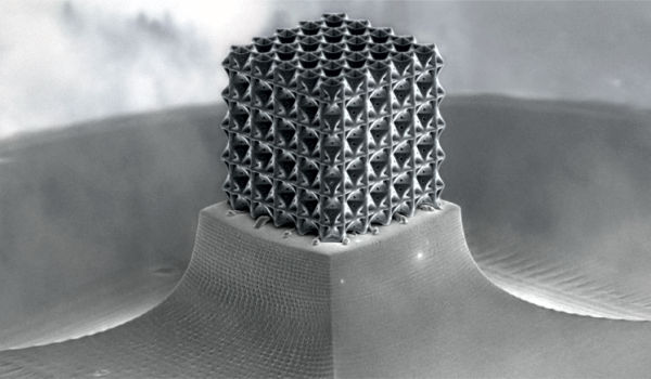 Углеродная наноструктура, более прочная, чем алмаз