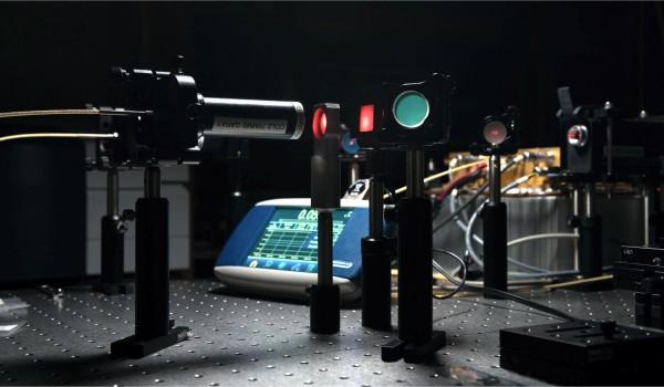 Технология сварки керамики с помощью лазерных импульсов