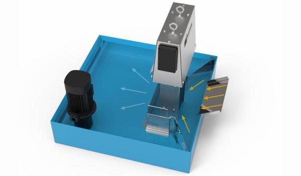 Mayfran - система магнитного удаления шлама из жидкости