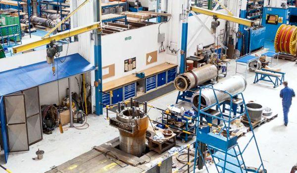 Основы производственных процессов при обработке материалов